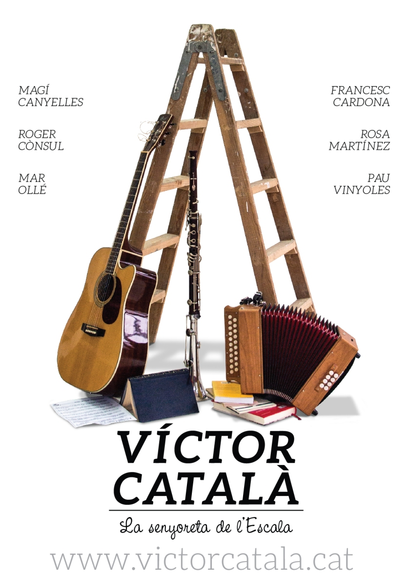 cartell victor catala GENERIC